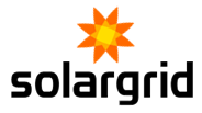 SolarGrid Logo